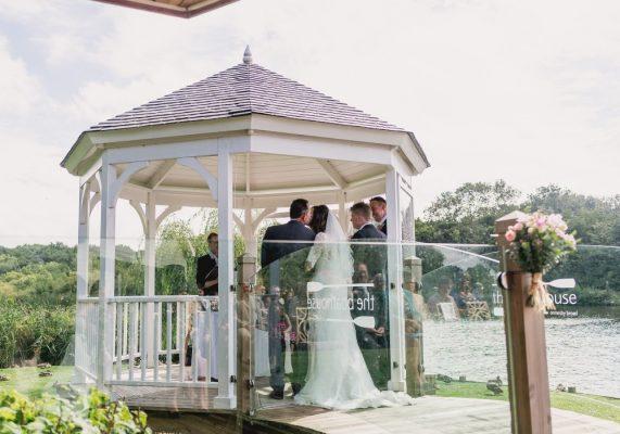 norfolk wedding venue