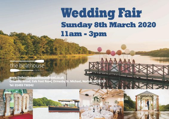 Wedding Fair 2020